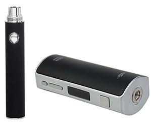 Batterij Istick 60W en EVOD 2