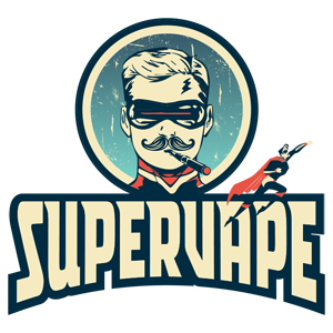 Logo fabriquant arôme DIY Supervape