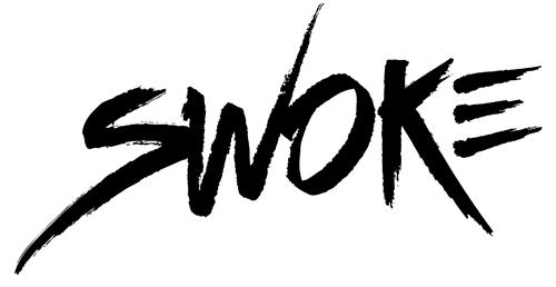 Logo e-liquids Swoke