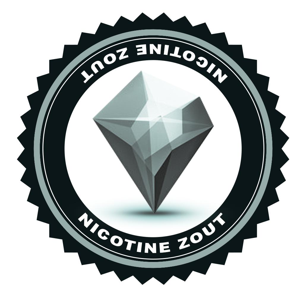 Logo nicotinezout