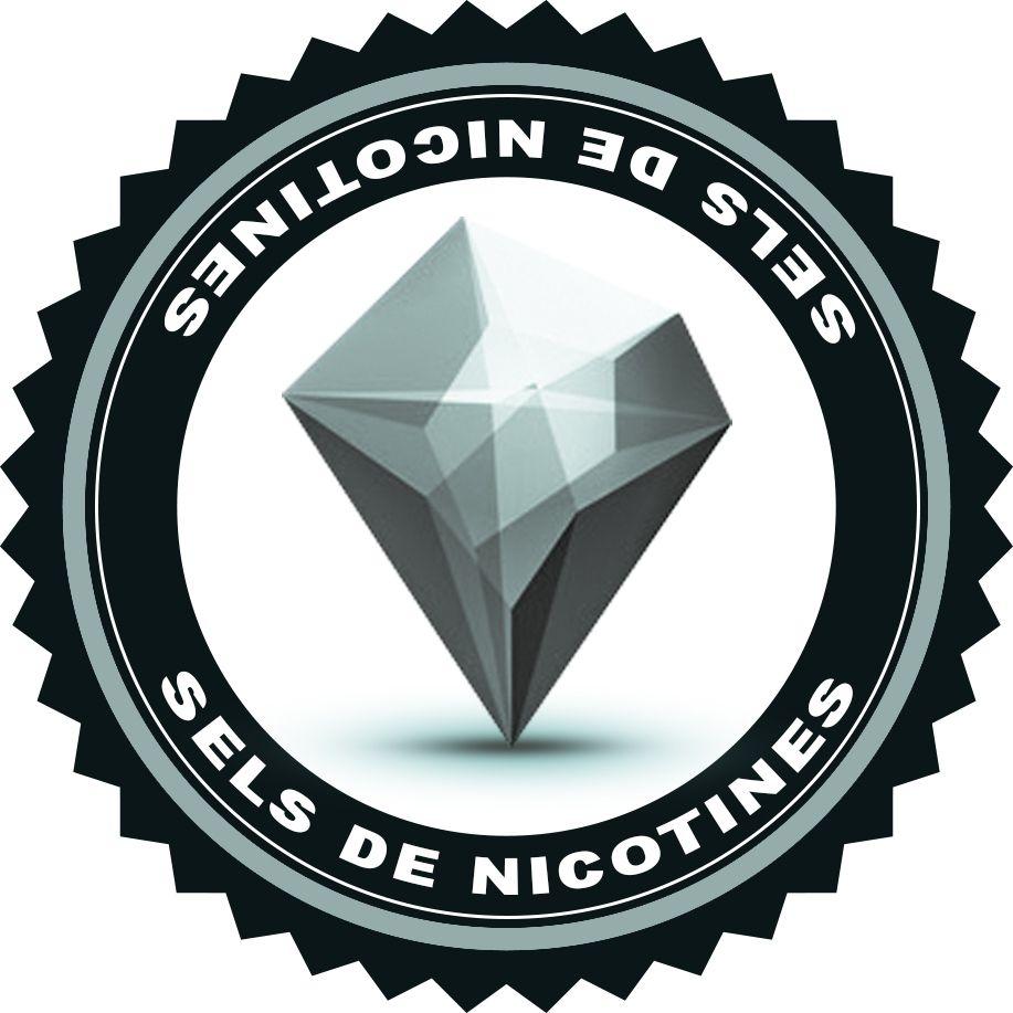 Logo sels de nicotines