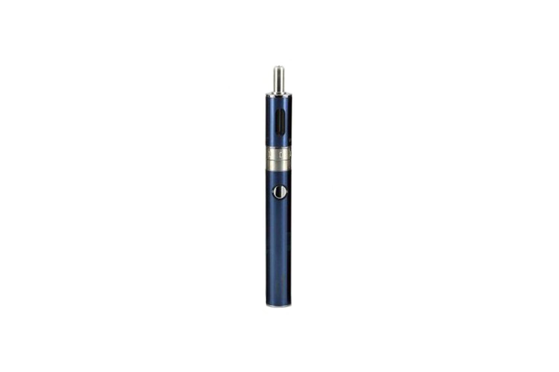 Clearomiseur Mow bleu avec batterie EMOW